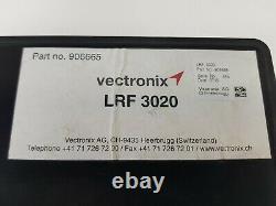 Safran Vectronix Laser Rangefinder Lrf 3020