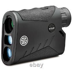 Sig Sauer Kilo1000 5x20mm Laser Gamme Recherche Monoculaire Sok10001