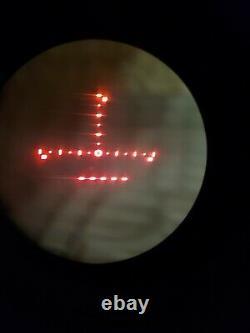 Sig Sauer Kilo2200bdx 7x25 Télémètre Laser Noir