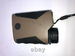 Sig Sauer Kilo2400 Abs Système Balistique Appliqué 7x25mm Laser Rangefinder Kit
