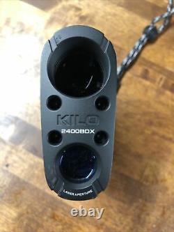 Sig Sauer Kilo2400bdx Sok24704 Rangeur Laser 7x25mm