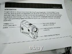 Sig Sauer Kilo 1250 6x20 Laser Numérique Rangefinder