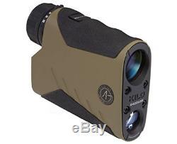 Sig Sauer Numérique Ballistic Télémètre Laser Kilo2400abs