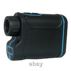 Sndway Télémètre Laser Sw-1500a 1500m Télescope Monoculaire De Chasse