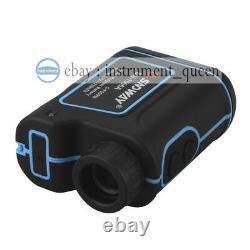 Sw-1500a Chasse Télémètre Laser Télescope Monoculaire 1500m