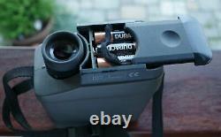Swarovski Rangefinder Rf1 Laser De Classe 1