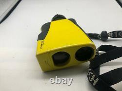 Technologie Laser Trupulse 200 Laser Range Finder Calibrated/serviced 6/15/2021