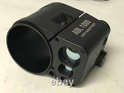 Télémètre Intelligent Au Laser Balistique Auxiliaire Atn (abl 1000) Pas De Puissance