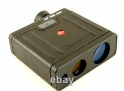 Télémètre Laser Leica Rangemaster Lrf 1200 Scan 40525