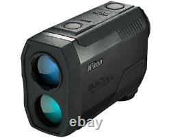 Télémètre Laser Nikon Black Rangex 4k