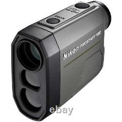 Télémètre Laser Nikon Prostaff 1000