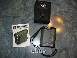 Télémètre Laser Vortex Impact 850