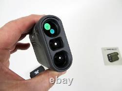 Télémètre Laser Vortex Impact 850 Aveccase + Manuel Lrf100