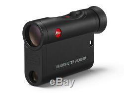 Véritable Leica Rangemaster Crf 2800. Com Télémètre Laser # 40506