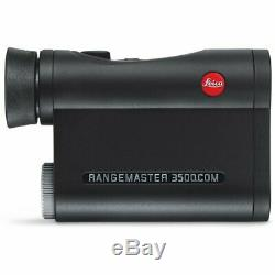 Véritable Leica Rangemaster Crf 3500. Com Télémètre Laser # 40508