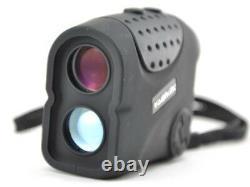 Visionking 6x21 Laser Range Finder Chasse Golf Rain Modèle 1000 Mètres