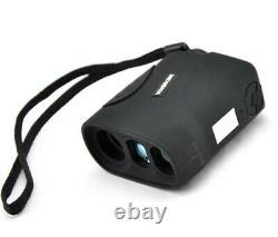 Visionking 6x21 Laser Range Finder Chasse Golf Rain Modèle 1200 Mètres
