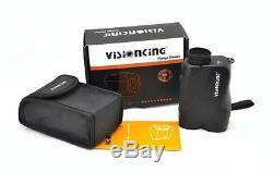 Visionking 6x25 Laser Range Finder Angle Hauteur 800 M / 900 Chasse Jardin