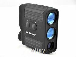 Visionking 7x25 Laser Rangefinder Jumelles Portée 1200m Distance Télescope Golf