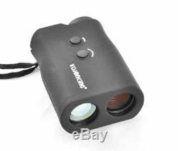 Visionking 8x30 Laser Range Finder Monoculaire 1400 M De Long Télémètre
