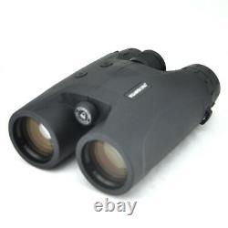 Visionking 8x42 Laser De Gamme Trouver Jumelles 1500 M 1600 Y Distance Télescope