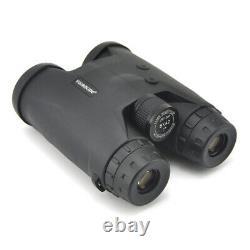 Visionking 8x42 Laser De Gamme Trouver Jumelles Portée 1200m Distance Étanche