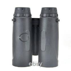 Visionking 8x42 Laser De Gamme Trouver Jumelles Portée 1500m Distance Étanche