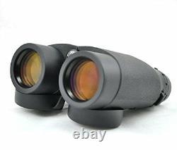 Visionking 8x42 Laser Range Finder Binoculars Scope 1200 M Télescope De Distance