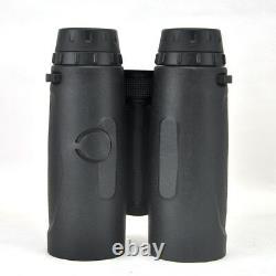 Visionking 8x42 Laser Range Finder Binoculars Scope 1200m Distance Waterproof