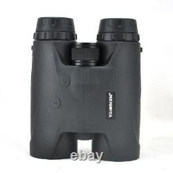 Visionking Gamme 8x42 Laser Finder Jumelles Portée 1800 M Distance De Chasse