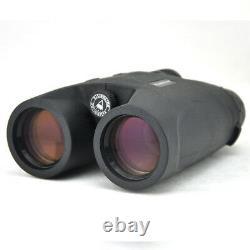 Visionnage Jumelles De Recherche De Gamme Laser 8x42 Up To 1800 M/yd Distance