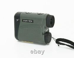 Vortex Impact 1000 Laser Rangefinder Lrf101 6x Minty