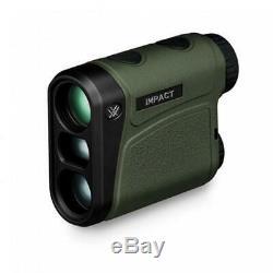 Vortex Optics Impact 850 Jardin Laser Chasse Télémètre Tir Golf Monoculaire