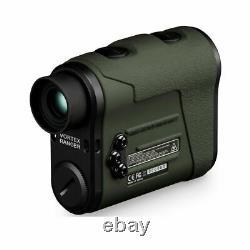 Vortex Ranger 1800 Laser Rangefinder-autorized Dealer & Lifetime Garantie